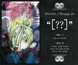 Sirr(xt.) Heapp.ds cvr
