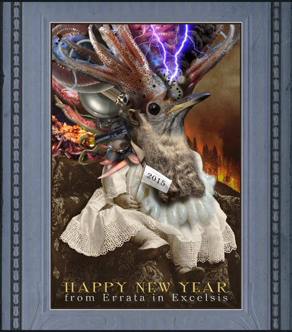 EIE New Year's card 2014-15